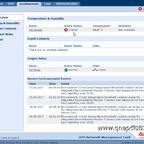 Serverraum APC Überwachung