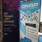QNAP Workshops 2017 - Stuttgart