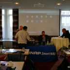 QNAP Workshop Frankfurt 12.10.2017