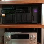 QNAP-TS-453A und QNAP-TVS-882