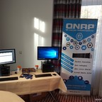 QNAP Workshops 2017 - Frankfurt am Main