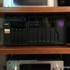 QNAP TS-453A - QNAP TVS-882