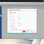 4 - Speichermanager - Assistent für Volumen Erstellung