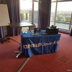 QNAP Workshops 2017 - Berlin