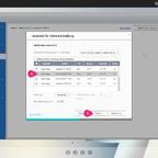 3 - Speichermanager - Assistent für Volumen Erstellung