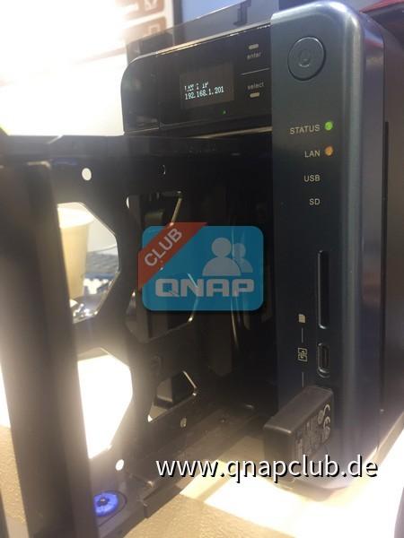 QNAP TS-253B