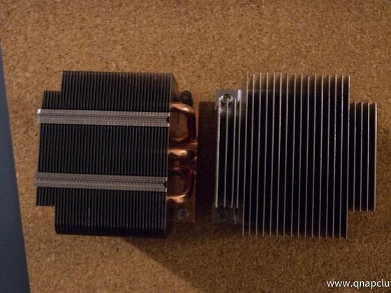 Neuer Kühler für die i7 6700T