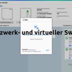 QTS 4.3.5.0699 Public Beta 3 - Netzwerk- und virtueller Switch